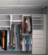 Wardrobes Perth - Wardrobe Interiors