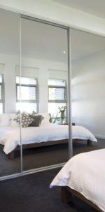 Custom Made Wardrobe Doors In Perth Federation Furniture